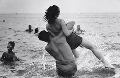 Coney Island, New York. c. 1952.