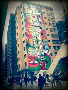 My City Sao Paulo -Br