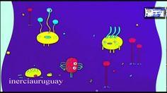 MICROBIOS VIDEO SANO MUSICAL PARA NIÑOS Y NIÑAS