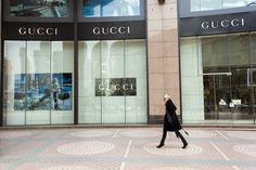 gucci clothing net worth 2012