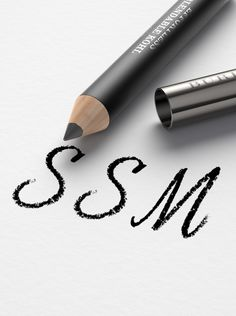 A personalised pin for SSM. Written in Effortless Blendable Kohl, a versatile, intensely-pigmented crayon that can be used as a kohl, eyeliner, and smokey eye pencil. Sign up now to get your own personalised Pinterest board with beauty tips, tricks and inspiration.