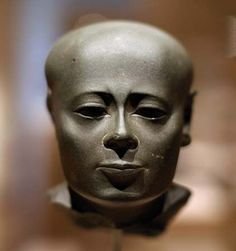 Jay z photographed for the blueprint 2 the gift the curse by ancient egyptian sculpture head of a priest credit photograph by katie chao brooklyn museum new york charles edwin wilbour fund malvernweather Images