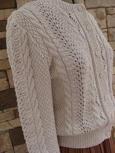 Knitting Stitches, Knitting Patterns, Diy Crafts Hacks, Crochet Yarn, Handicraft, Stitch Patterns, Jackets For Women, Embroidery, Blanket