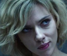 Lucy International Trailer: Scarlett Johansson Pushes the Boundaries