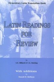 Latin Readings for Review