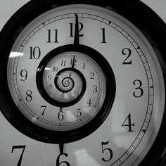 Time spiral...Twilight Zone