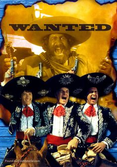 ¡Three+Amigos!, 1986