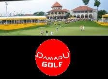 DamarU-GolF-MaybankMalaysiaOpen: Lucky for to be selected  for  Inaugural Maybank M...