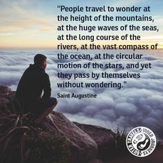 People Around The World, Around The Worlds, Huge Waves, Circular Motion, Seas, Rivers, Compass, In The Heights, Quotations
