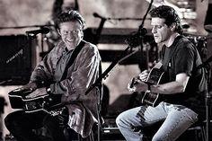 1994 - Don Henley & Glenn Frey #HellFreezesOver