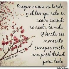 Spanish Inspirational Quotes, Spanish Quotes, Me Quotes, Motivational Quotes, Positive Phrases, Morning Quotes, Deep Thoughts, Beautiful Words, Favorite Quotes