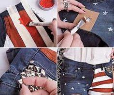 DIY : Shorts
