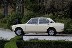 Alfa Romeo Alfetta 1.6 (1976)