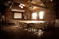 Boardroom MORE IDEAS Pinterest