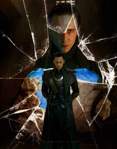 Loki.  Can you mend a shattered heart?
