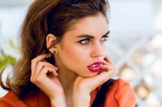 What to Do Now to Avoid Lip Lines Later    - Wrinkles    - Skin Care    - DailyBeauty -  The Beauty Authority - NewBeauty