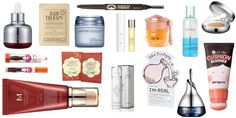 Thirty of the best makeup, cleansers, tools and beyond that deserve a permanent place in your beauty arsenal, STAT.