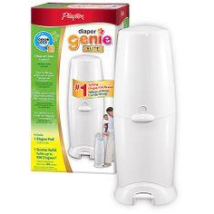 Playtex Diaper Genie Elite Pail - Walmart.com