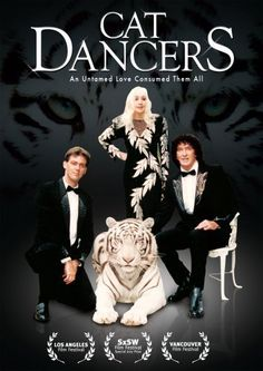 Pictures & Photos from Cat Dancers (TV Movie 2008)