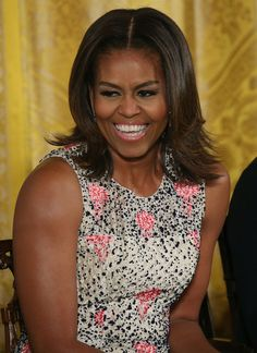 Michelle Obama Photos - Obama, First Family Depart White House For Summer Vacation - Zimbio