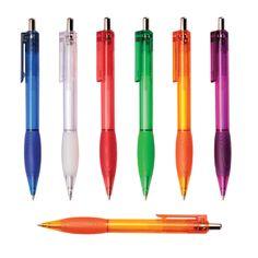 Emoti Jel Plastik Kalem - Promotarz Promosyon Ürünleri