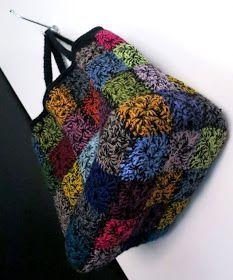 tassen Crochet beste bags afbeeldingen Grote 128 in 2019 van Bcvx6Inqfw