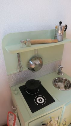 kitchenette DIY |