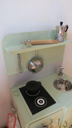 kitchenette DIY |