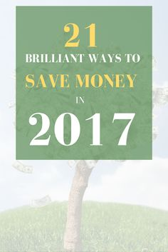 Save thousands with these 21 tips to saving money fast!