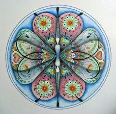 Flor de Lótus...: Mandalas