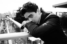 vincent piazza <3 Hollywood Sign, Hollywood California, Old Hollywood, Perfect People, Pretty People, Beautiful People, Vincent Piazza, 2p Italy, Boardwalk Empire
