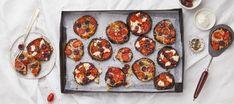 Munakoisopizzat   Pääruoat   Reseptit – K-Ruoka