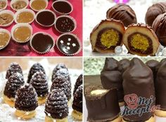 Christmas Candy, Christmas Baking, Czech Recipes, Hungarian Recipes, Holiday Cookies, Graham Crackers, Sweet Recipes, Sweet Tooth, Bakery