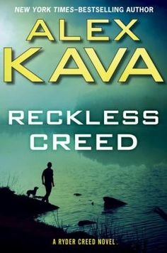 Reckless creed by Alex Kava. Click on the image to place a hold on this item in the Logan Library catalog.