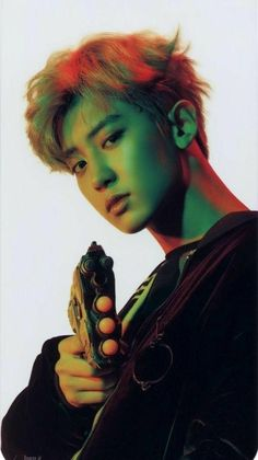 My man Park Chanyeol from exo Chanbaek, Exo Ot12, Chansoo, Baekyeol, K Pop, Luhan And Kris, Bts And Exo, Baekhyun Chanyeol, Exo Kai