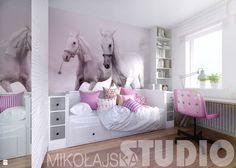 pokój dziecka - zdjęcie od MIKOŁAJSKAstudio - Pokój dziecka - Styl Glamour - MIKOŁAJSKAstudio