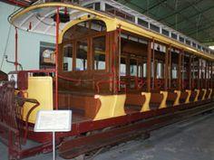 Museu da Carris #lisboa