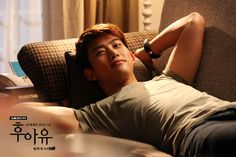 #Taecyeon Who Are You #kdramahotties