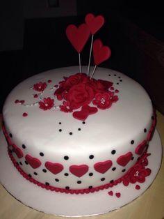 Srdickovy dort