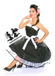 #1950s costume ideas ROCKABILLY  sc 1 st  Pinterest & 40 best 1950u0027s party ideas images on Pinterest | Costume ideas ...
