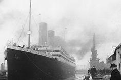 Luxemburger Wort - Titanic-Tagebuch
