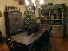 This is a perfect dining area...I want it please!!!!!