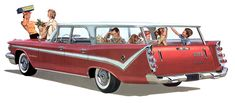 1959 Desoto...this will be my modern day mini van for dem keeeds.