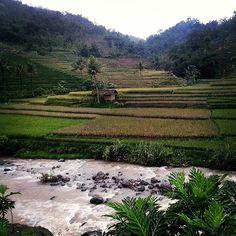 Sumedang di Jawa Barat