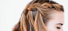 Интересна и необична фризура со која ќе го освежите својот изглед.