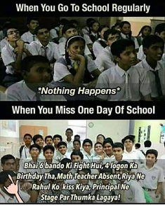 Instagram Funny School Jokes, Very Funny Jokes, Really Funny Memes, Crazy Funny Memes, School Memes, Hilarious, Stupid Funny, Funny True Quotes, Jokes Quotes