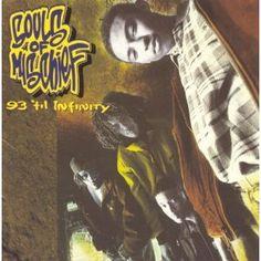 Souls of Mischief - 93 'til Infinity (1993)