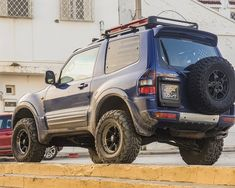 Pajero mk3 3.2did offroad prepared Pajero Full, Mitsubishi Pajero, Prado, Cars And Motorcycles, Offroad, 4x4, Trucks, Off Road, Truck