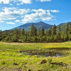 Flagstaff among Sunset Magazine's 9 fittest towns of the West.