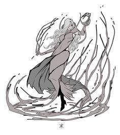 Fantasy Character Design, Character Design Inspiration, Character Concept, Character Art, Concept Art, Ben 10, Fantasy Characters, Female Characters, Alien Girl